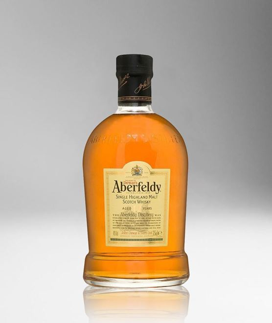 Picture of [Aberfeldy] 12 Years Old, 750ML