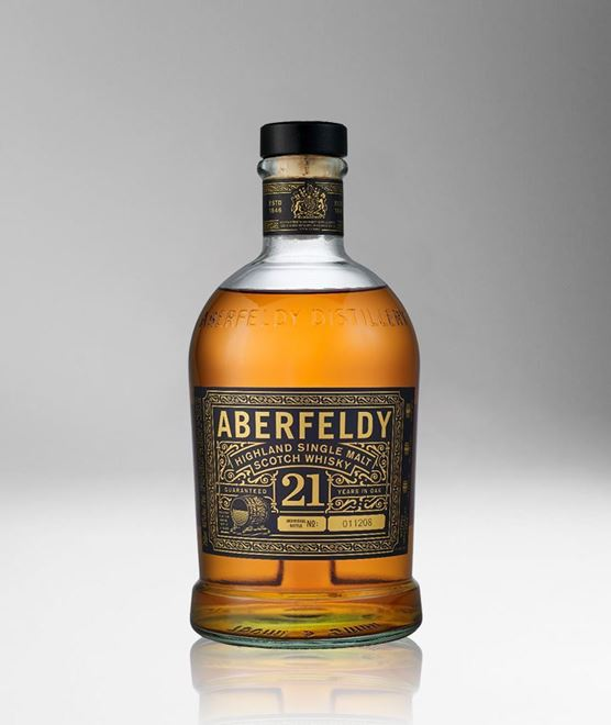 Picture of [Aberfeldy] 21 Years Old, 750ML