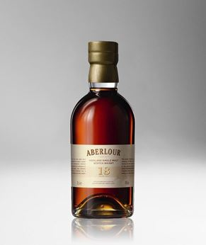 Picture of [Aberlour] 18 Years Old, 500ML