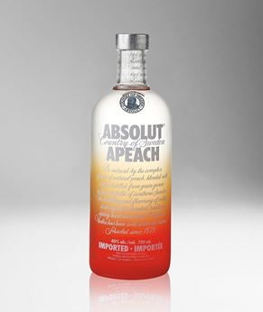 Picture of [Absolut] Apeach, 750ML