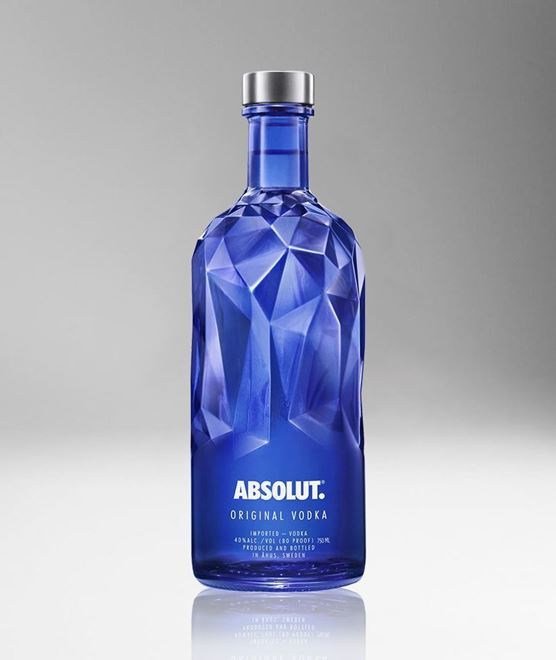 Picture of [Absolut] Facet, Limited Edition, 750ML