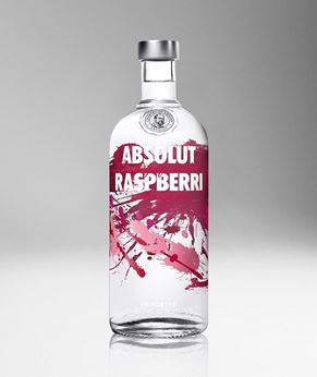 Picture of [Absolut] Raspberri, 750ML