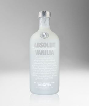 Picture of [Absolut] Vanila, 750ML