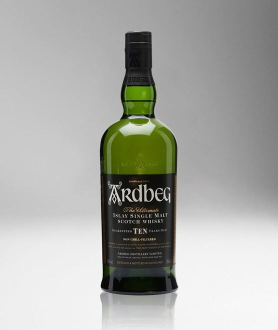 Picture of [Ardbeg] 10 Years Old, 700ML