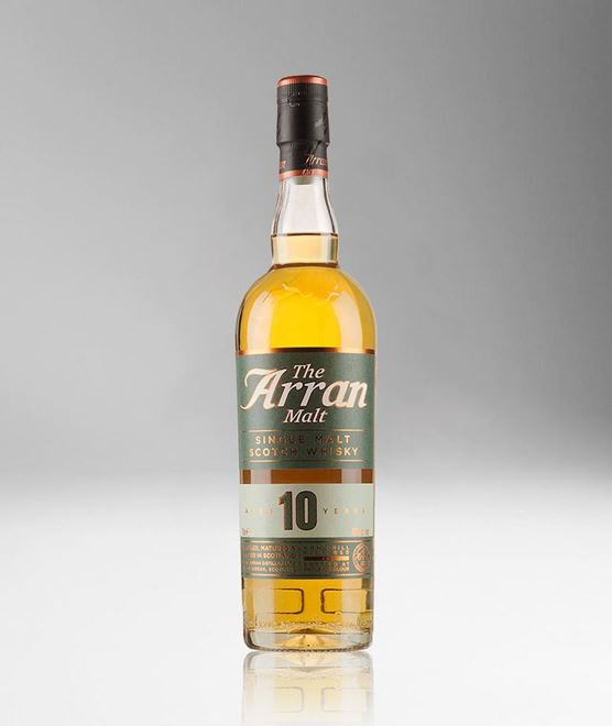 Picture of [Arran] 10 Years Old, 700ML