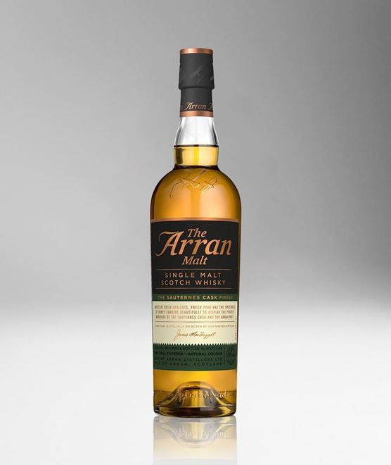Picture of [Arran] Malt Sauternes Finish, 700ML