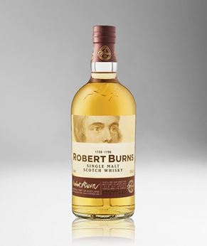 Picture of [Arran] The Robert Burns Malt, 700ML