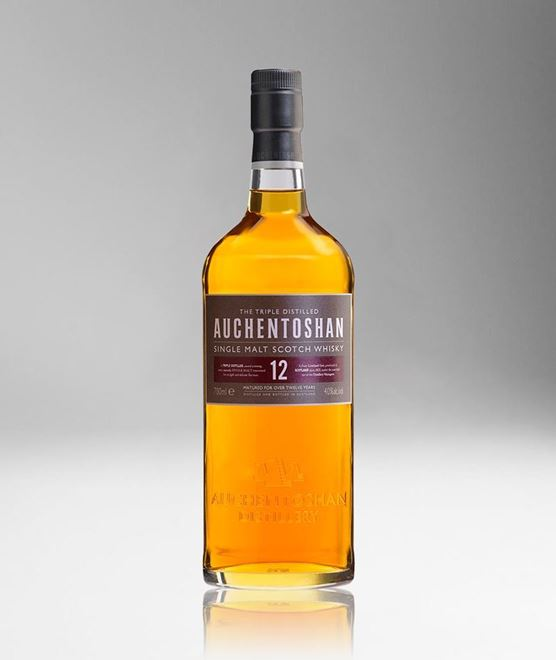 Picture of [Auchentoshan] 12 Years Old, 700ML