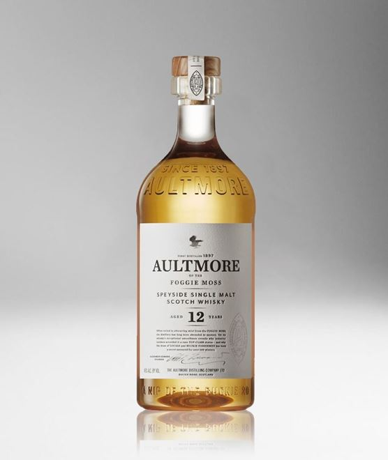 Picture of [Aultmore] 12 Years Old, 700ML