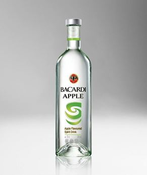 Picture of [Bacardi] Apple, 700ML