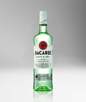 Picture of [Bacardi] Carta Blanca, Superior White, 750ML