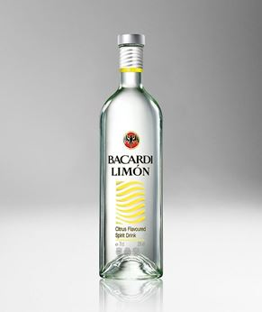 Picture of [Bacardi] Limon, 700ML