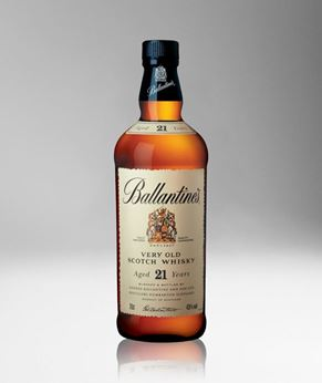 Picture of [Ballantine's] 21 Years Old, 700ML