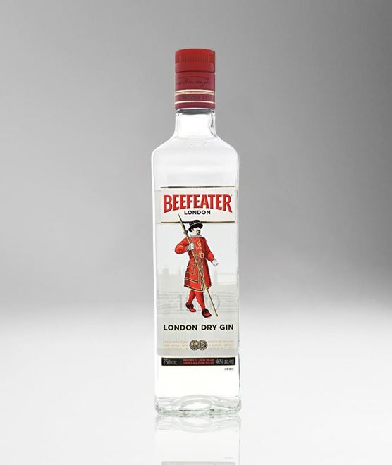 Picture of [Beefeater Gin] London Dry Gin, 750ML