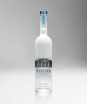 Picture of [Belvedere] Pure Vodka, 1.75L