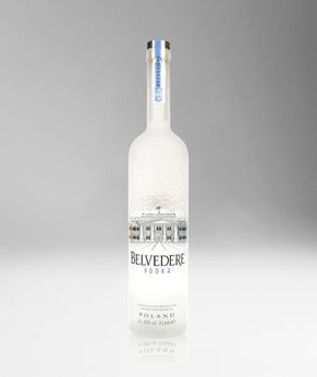 Picture of [Belvedere] Pure Vodka, 3.0L