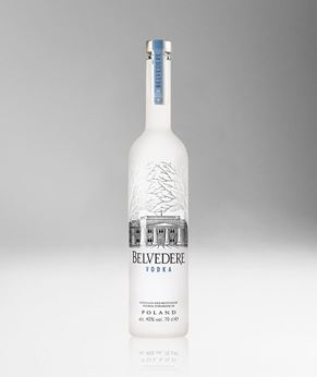 Picture of [Belvedere] Pure Vodka, 700ML