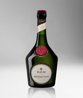 Picture of [Benedictine] D.O.M, 750ML