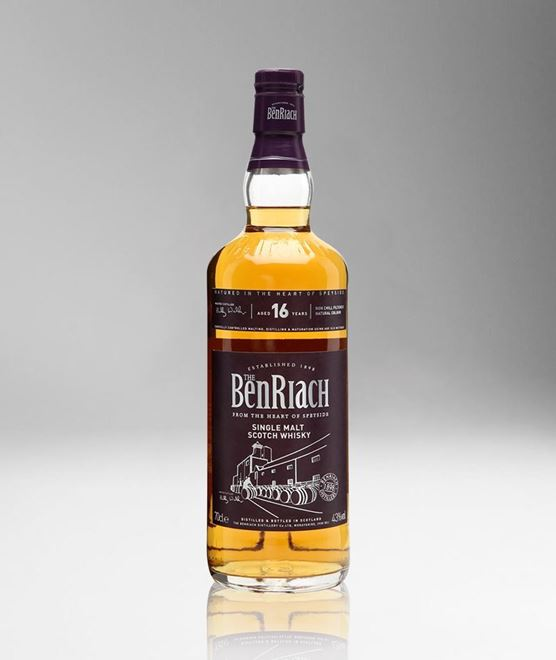 Picture of [BenRiach] 16 Years Old, 700ML