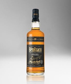 Picture of [BenRiach] 20 Years Old, 700ML