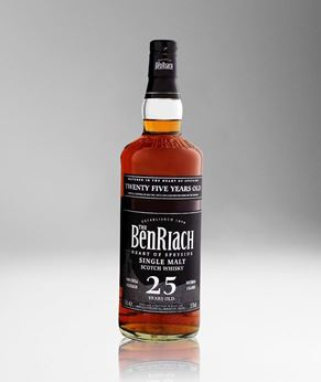 Picture of [BenRiach] 25 Years Old, 700ML