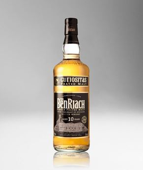 Picture of [BenRiach] Curiositas 10 Years Old, 700ML