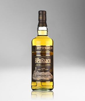 Picture of [BenRiach] Septendecim 17 Years Old, 700ML