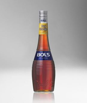 Picture of [Bols] Curacao Dry Orange, 700ML