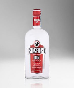 Picture of [Bosford] London Dry Gin, 700ML