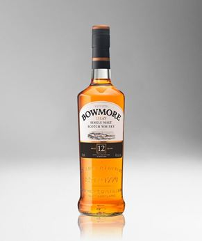 Picture of [Bowmore] 12 Years Old, 700ML
