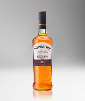 Picture of [Bowmore] 18 Years Old, 700ML