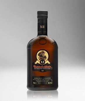 Picture of [Bunnahabhain] 12 Years Old, 700ML