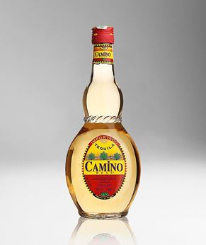 Picture of [Camino] Real Gold, 750ML
