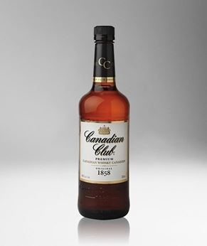Picture of [Canadian Club] Original 1858, 750ML