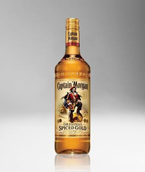 Picture of [Captain Morgan] The Original Spiced, 750ML