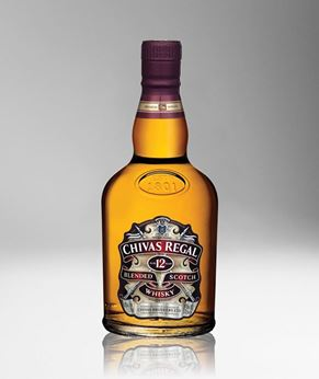 Picture of [Chivas] Chivas Regal 12, 375ML