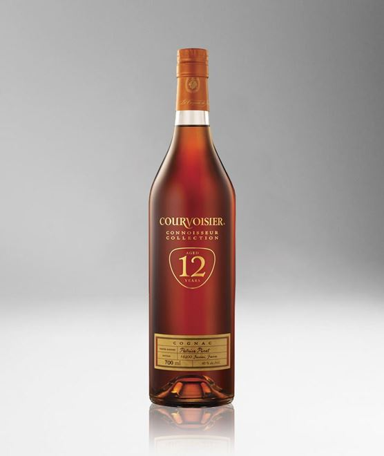 Picture of [Courvoisier] 12 Years Old, 700ML