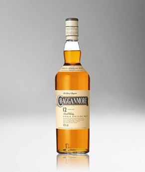 Picture of [Cragganmore] 12 Years Old, 700ML