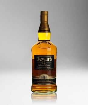 Picture of [Dewar's] 12 Years Old, 750ML