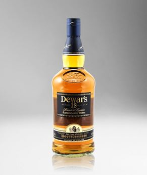 Picture of [Dewar's] 18 Years Old, 750ML