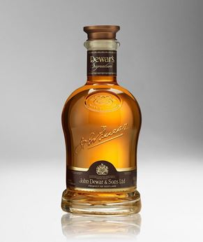 Picture of [Dewar's] Signature, 750ML