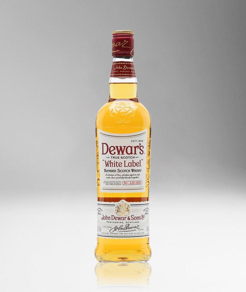 Dewar's White Label . Private Bar Online Store