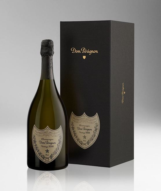 Picture of [Dom Perignon] Vintage, Gift Box With Bottle, 750ML