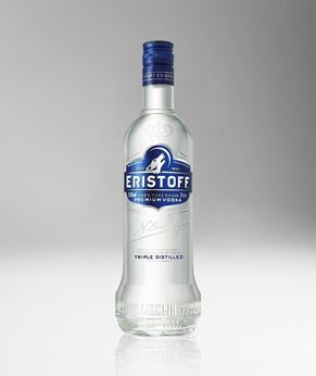 Picture of [Eristoff] Eristoff Vodka, 700ML