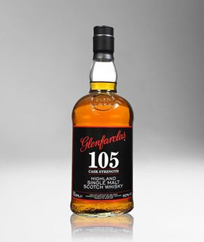 Picture of [Glenfarclas] 105 Cask Strength, 700ML