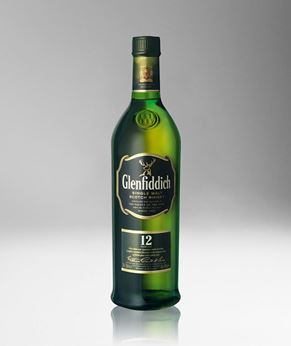 Picture of [Glenfiddich] 12 Years Old, 700ML