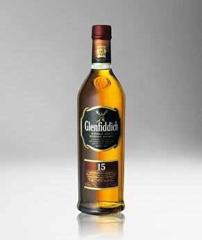 Picture of [Glenfiddich] 15 Years Old, 700ML