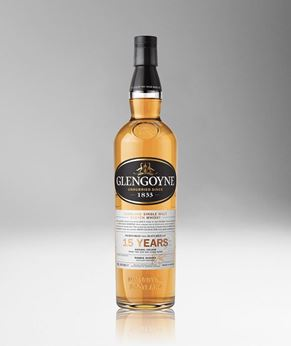 Picture of [Glengoyne] 15 Years Old, 700ML
