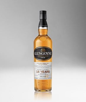 Picture of [Glengoyne] 18 Years Old, 700ML
