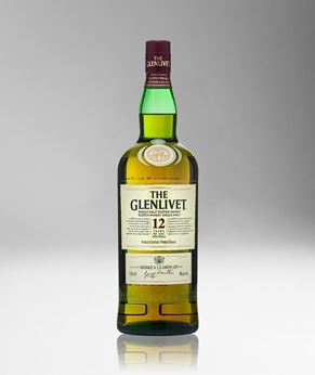 Picture of [Glenlivet] 12 Years Old, 750ML